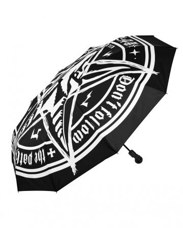 KILLSTAR Under My Spell Umbrella