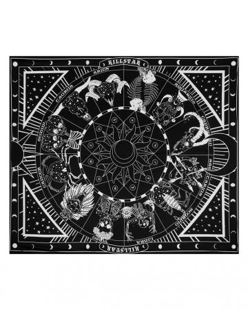 KILLSTAR Zodiac Wandbehang