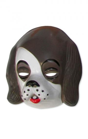 Kinder Maske Hund Daisy
