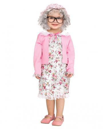 Little Granny Toddler Costume