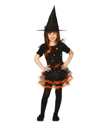 Little Witch Estrella Kids Costume