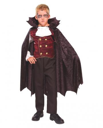 Little Vampire Rüdiger Child Costume