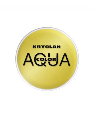 Kryolan Aquacolor Lime Green 15ml