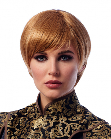 Shorthair Wig Cersei As Costume Accessory