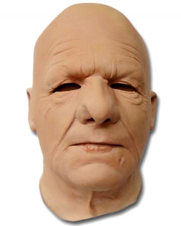 Leichenbestatter Maske