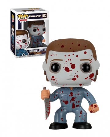 Michael Myers - Halloween LIMITED Funko Pop! Figur