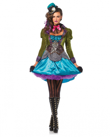 Mad Hatter's costume