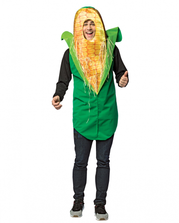 Maiskolben Kostüm