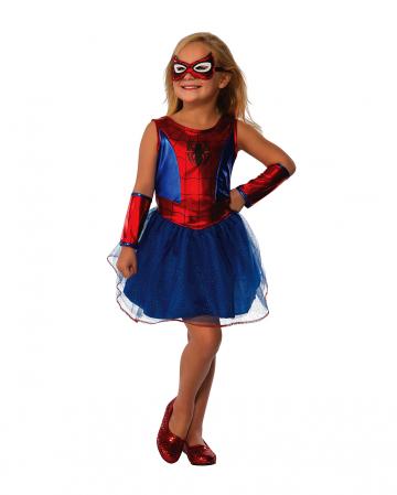 Spider Girl Kostüm Tutu Marvel