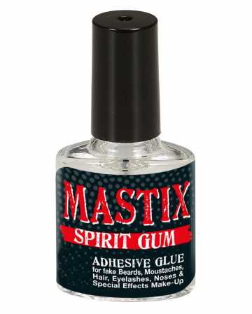 Mastic adhesive skin clear 12 ml