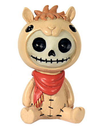 Mel - Furrybones Figur Klein