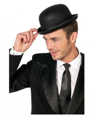 Melon Costume Hat Black