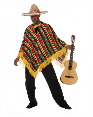 Mexican Higuitta Poncho