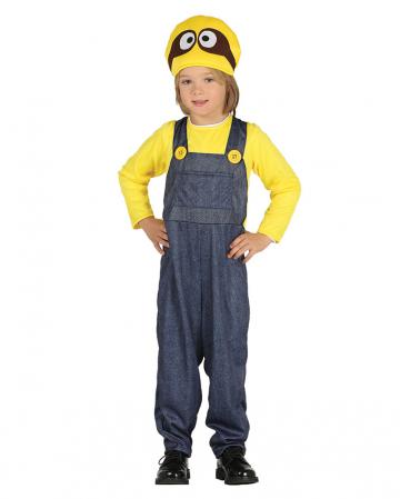 Miniero Kids Costume