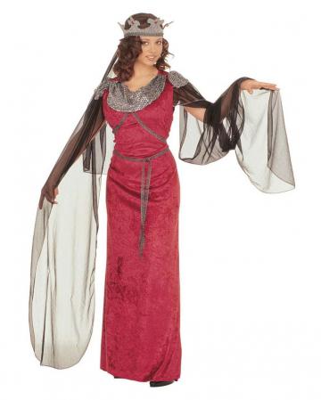 Mittelalter Kostüm Guinevere
