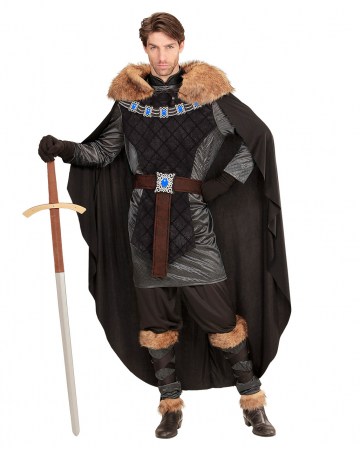 Mittelalter Prinz Kostüm