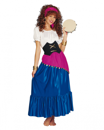 Gypsy Fortune-teller Costume