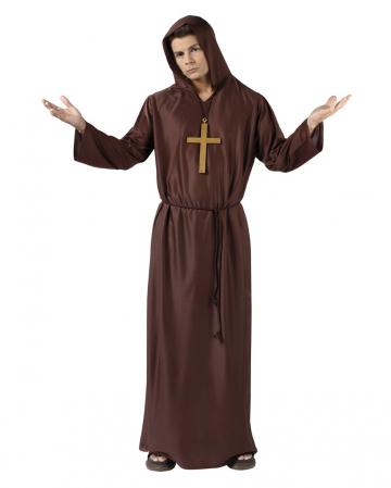 Monk's Robe Costume