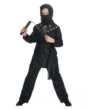 Ninja Children's Costume