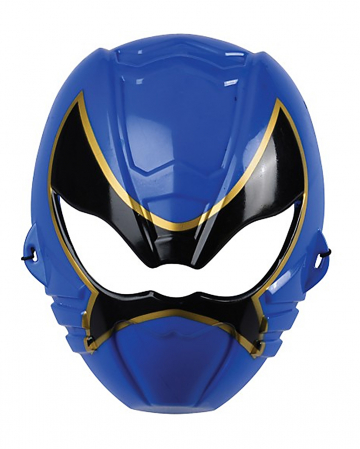 Children's Ninja Mask Blue