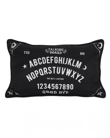 Ouija Board Dekokissen 25x40cm