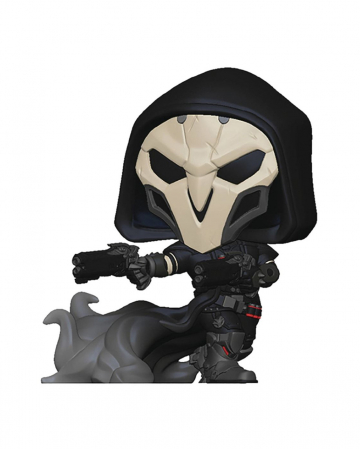 Reaper Wraith Form Overwatch Funko POP! Figure