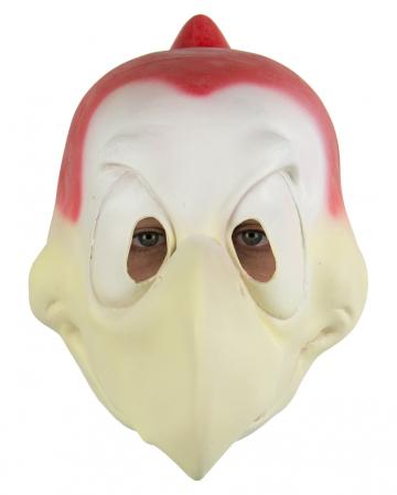 Parrot Maske Polly