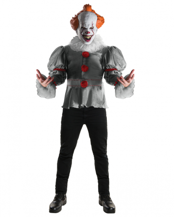 Pennywise ES Costume