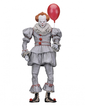 Pennywise IT Figure In Gift Box 18cm