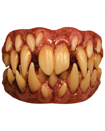 Pennywise IT Reißzahn FX Zähne