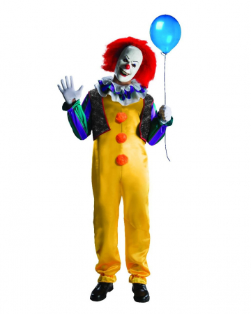 Pennywise Costume Deluxe