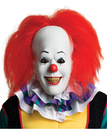 Pennywise Horror clown mask