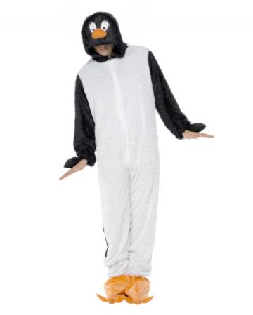 Pinguin Kostüm