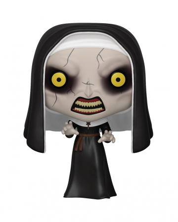 POP Movies: The Nun - Demonic Nun Figur