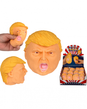 Donald Trump Anti-Stress Ball