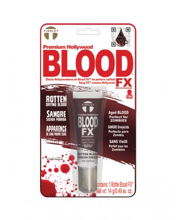 Premium Hollywood Rotten Blood