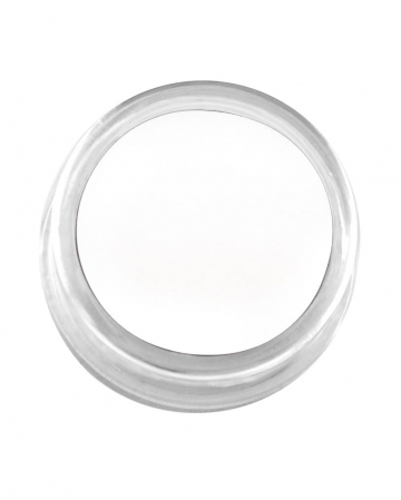 Professional Cream Make-Up White