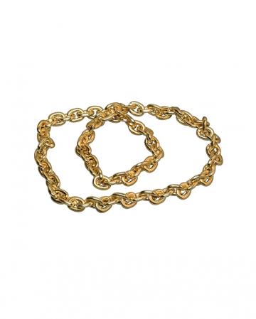 Rapper Gold Chain 95cm