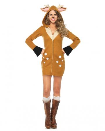 Rehkitz Ladies Costume