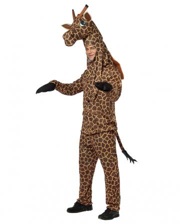 Riesen Giraffe Kostüm