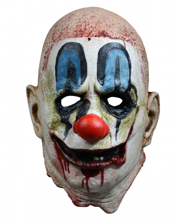 Rob Zombie 31 Movie Poster Mask