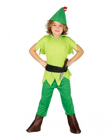 Robin Archer Kids' Costume