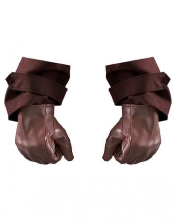 Rorschach Handschuhe