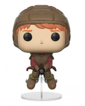Ron Weasley Harry Potter Funko Pop! Figure