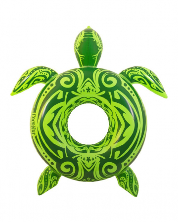 Turtle swimming ring 160cm
