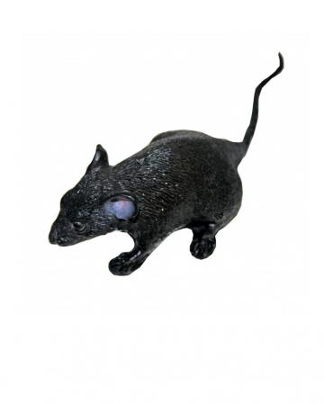 Black Mouse 15cm