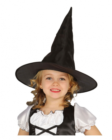 Children Witch Hat