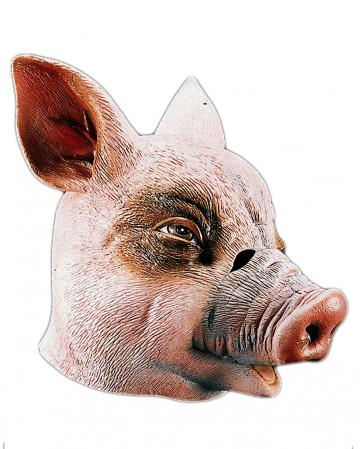 Pig Mask Economy