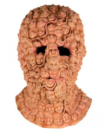 Soulcatchers Mask