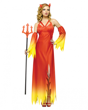 Sexy Flame Devil